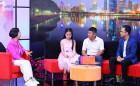 HINH ANH TRONG TALKSHOW (3)